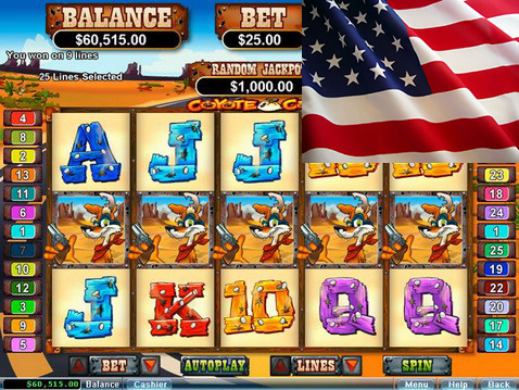 Coyote Queen Slot - Play for Free Instantly Online