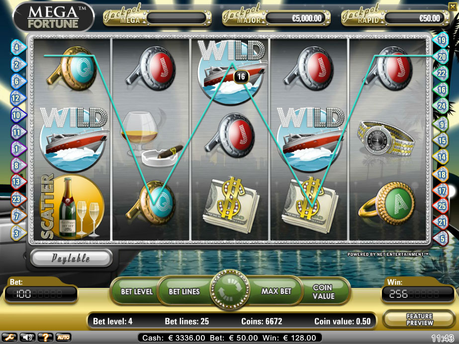 Wheel Of Chance Slots - Try this Online Game for Free Now