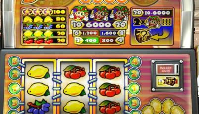Jackpot 6000 slot