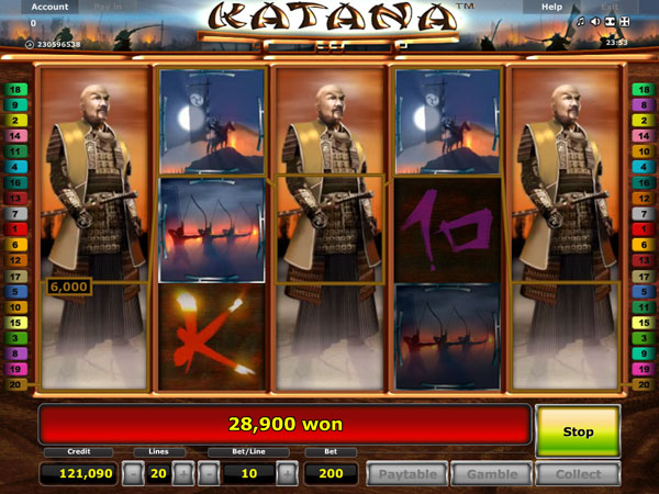casino reviews online book of ra gaminator