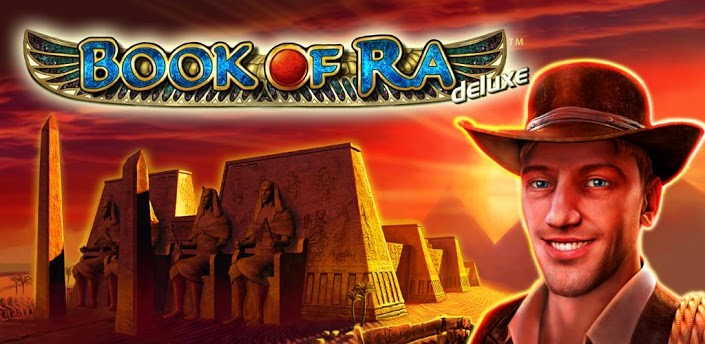 Free Book Of Ra Slot Machine