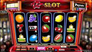 How to win slot machines?