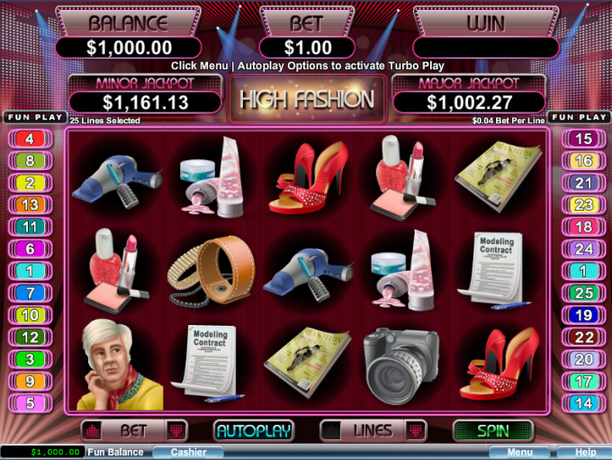$10 no deposit mobile casino 2017