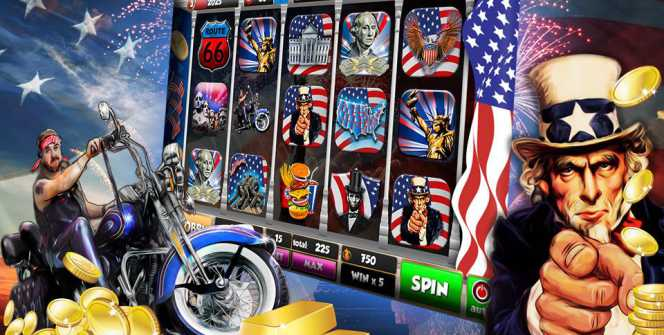new online slots usa players
