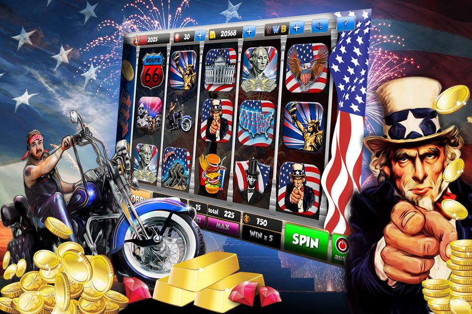 Best online casino united states