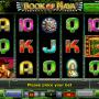 Book of Maya online slot