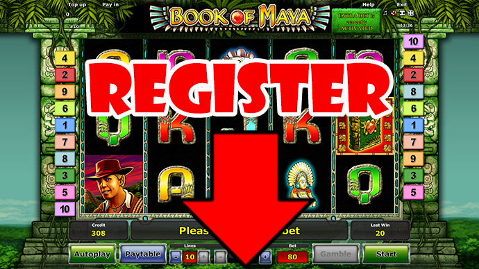 jackpot slots game online book of ra free play online