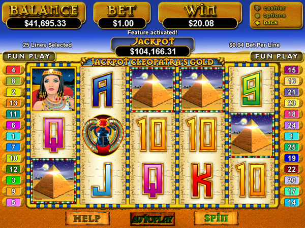 casino play online rise of ra slot machine