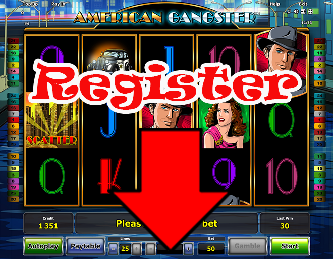 online slot machine american poker spielen