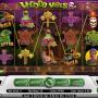 Voodoo Vibes slot machine