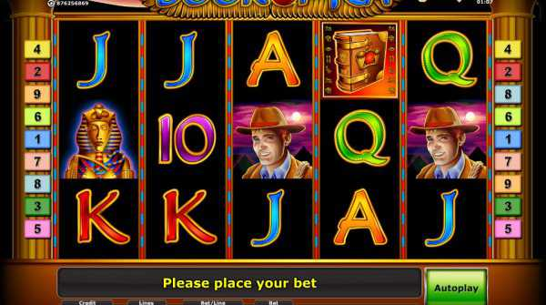 Free slot game online play