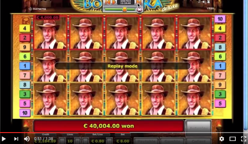 Aplicativos de cassino slot