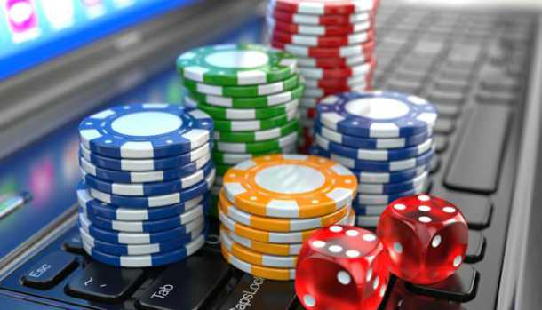 Online casinos with fast withdrawal