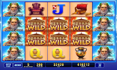 online casino jackpot sizzling hot free game