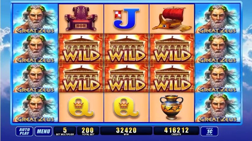 The Great White Slot Machine - Play the Online Slot for Free