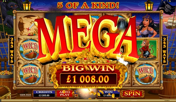 Win in online slots