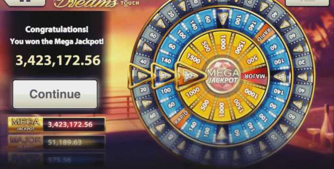 How to win jackpot on slot machines?