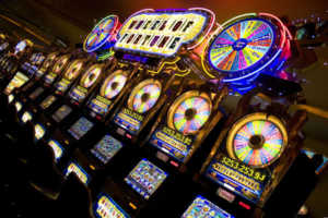 Jackpot Wheel of Fortune slot