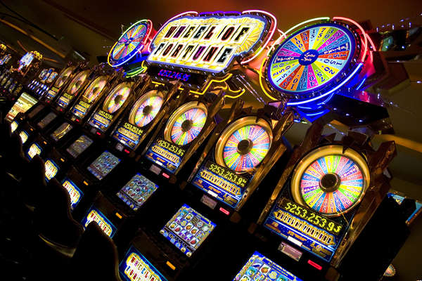 slots machines online new online casino