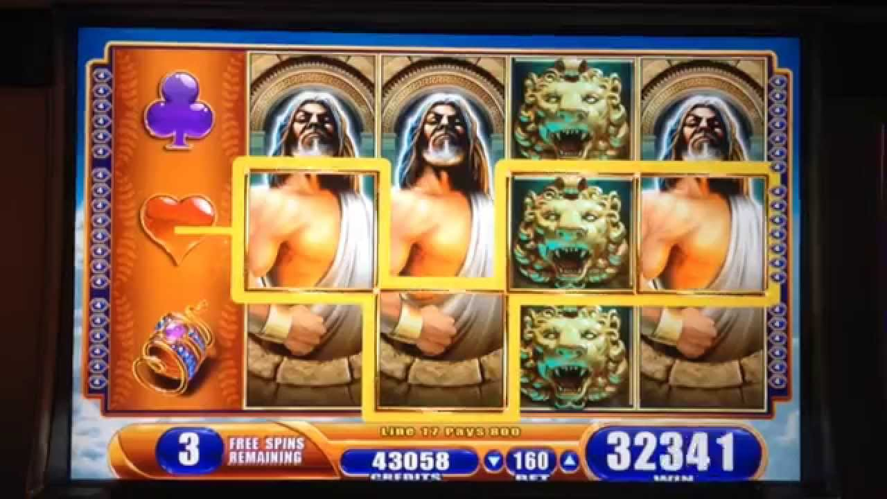 video slot machines tips