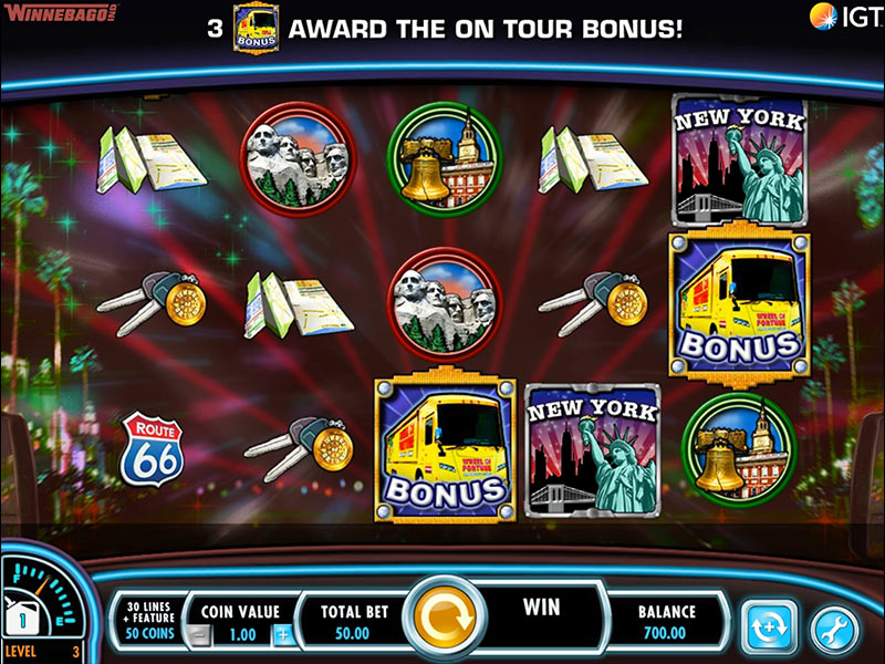 play wheel of fortune slot machine online ra play