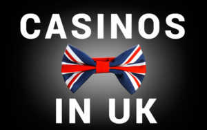 Trustworthy online casino UK