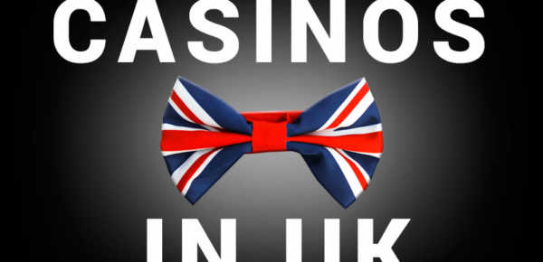 most trusted online casino uk