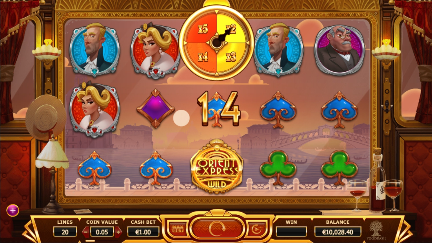 To The Rescue Slot Machine - Review and Free Online Game