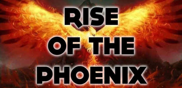 Rise of The Phoenix slot free