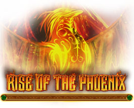 Rise of the Phoenix slot machine