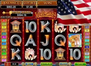 vulcan-slot