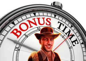 Book of Ra slot bonus