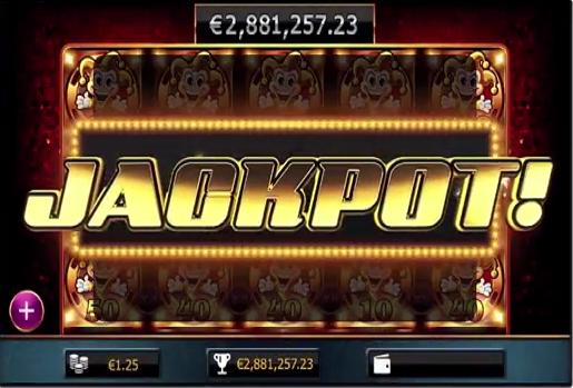 Jackpot won with Joker Millions
