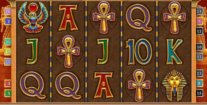 Riches Of Ra Slot Machine Online ᐈ Playn Go™ Casino Slots