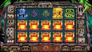 Big Box slot machine by Yggdrasil