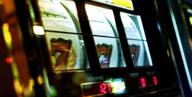 Top slots in the United Kingdom