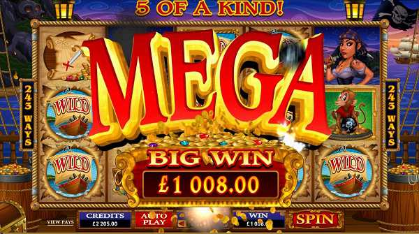 Play real money slots online