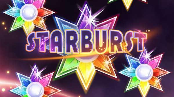 Starburst slot free spins no deposit casino bonus