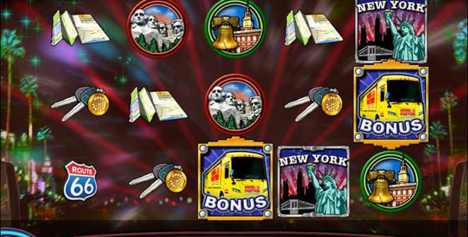 Wheel of Fortune slot machine online
