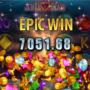 Jewel Blast slot machine Epci win