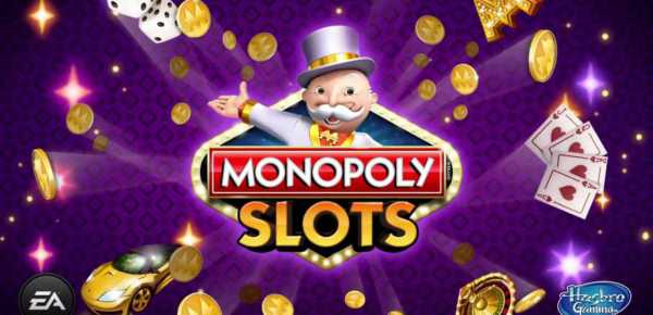 How to play Monopoly slots