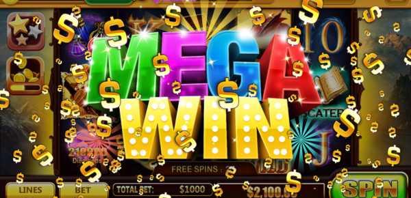 Slot machine big win secrets