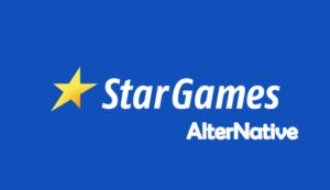 Stargames Alternative UK