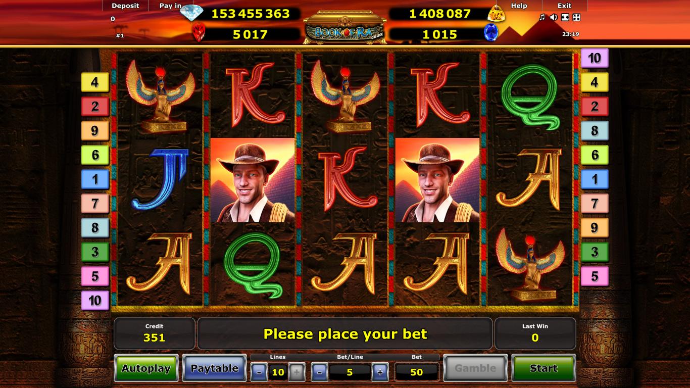 Casino gratuit sans téléchargement 500 nationen
