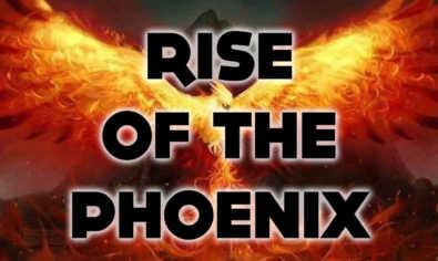 Rise of The Phoenix slot free