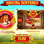 Bar bonus special features