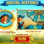 Wheel bonus special features
