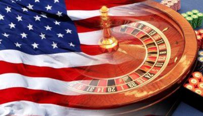 usa casinos